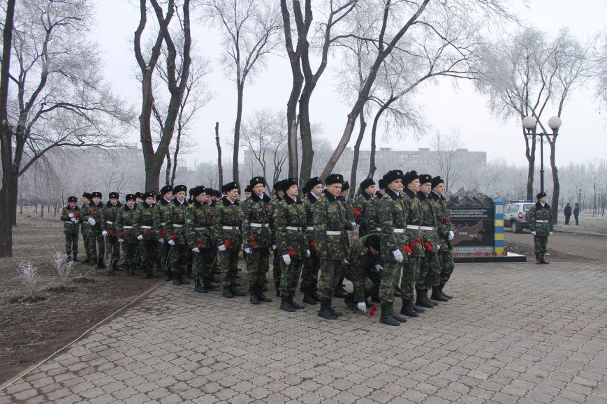 В Кривом Роге почтили память воинов-интернационалистов  (ФОТО), фото-4