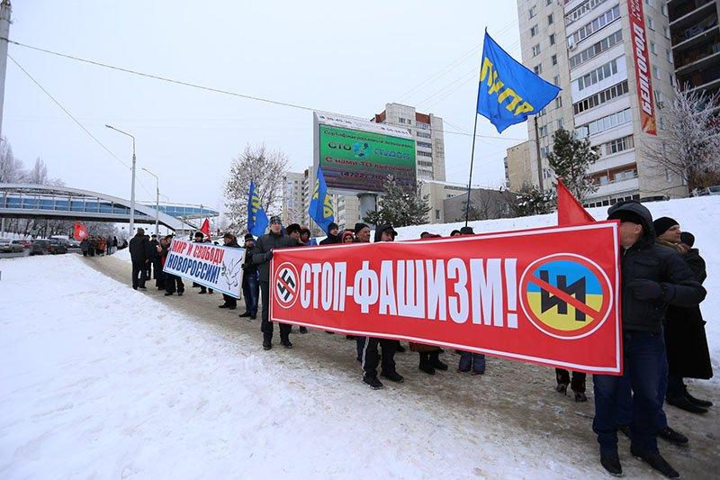 Что это было? Дураки и дороги Белгорода минувшей недели (фото) - фото 8