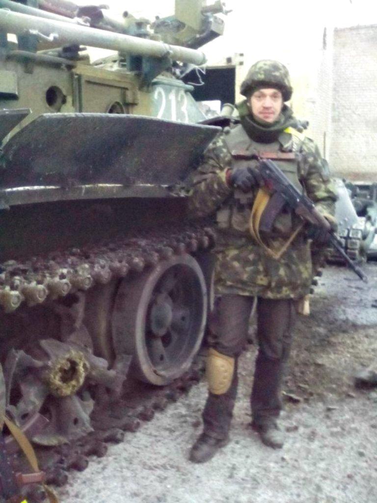 Героїчні будні українських саперів: розповідь про те, як на фронті воюють наші захисники (ФОТО), фото-1