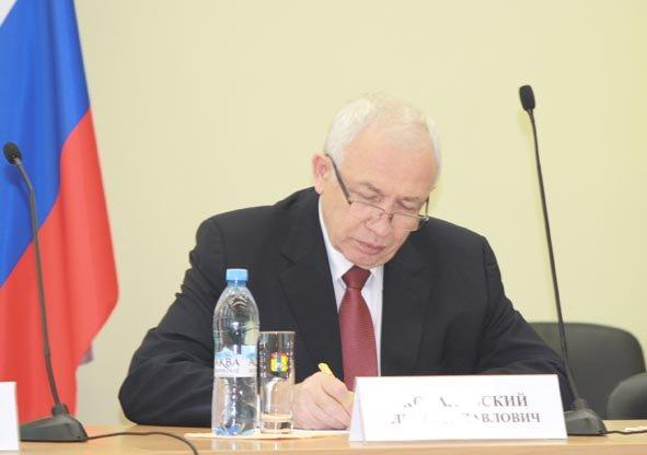 Мэр Домодедово просит помощи у губернатора МО для пострадавших при взрыве газа (фото) - фото 1