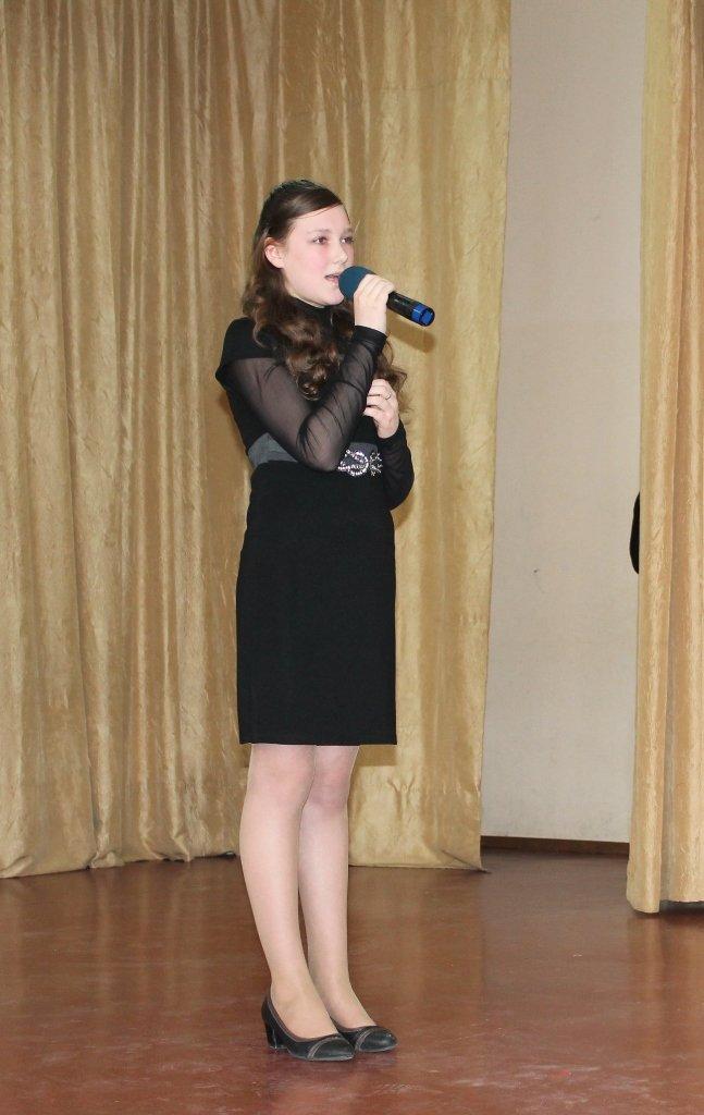 В Артемовске прошел конкурс патриотической песни, фото-2