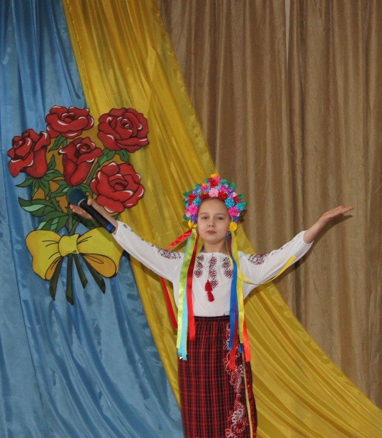 В Артемовске прошел конкурс патриотической песни, фото-5