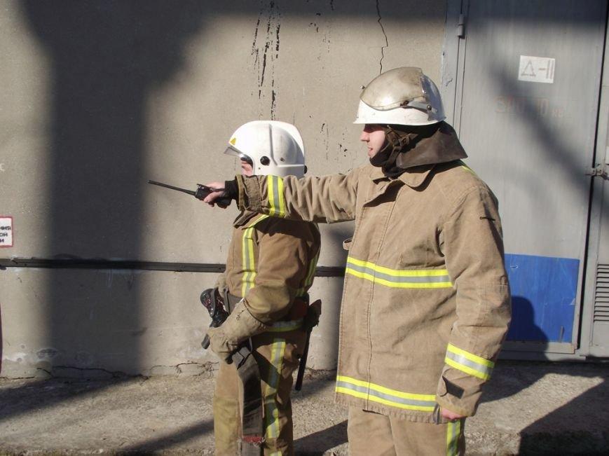 На «Одессаоблэнерго» справились с террактом (ФОТО) (фото) - фото 1