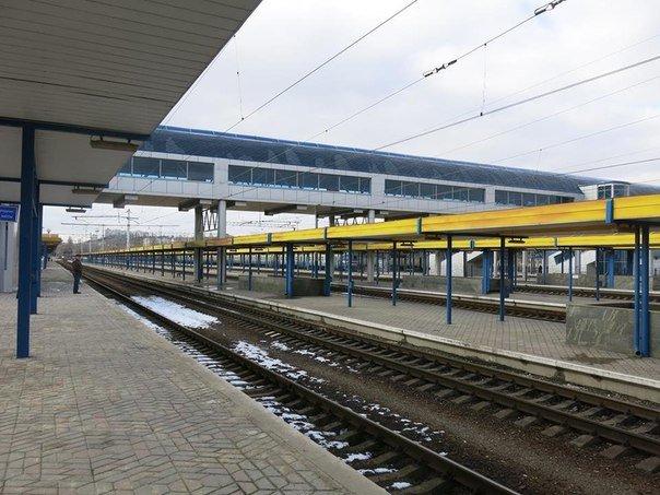 Подорожал проезд в последних двух крымских поездах (ФОТО) (фото) - фото 1