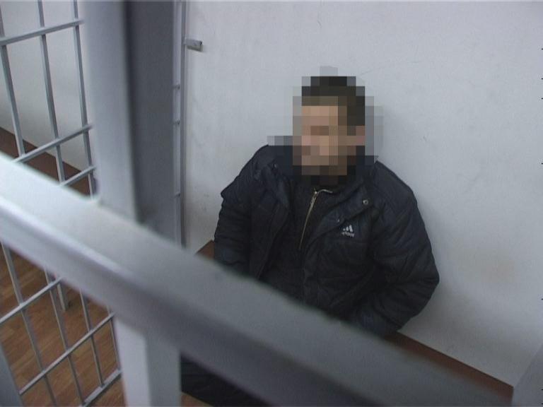 Сотрудники СБУ Днепропетровской области задержали бывшего «зека» - пособника террористов «ДНР» (ФОТО) (фото) - фото 1