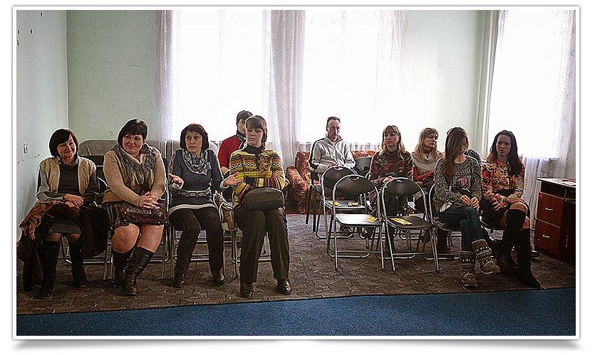 Необычный театр в Славянске (фото) - фото 3