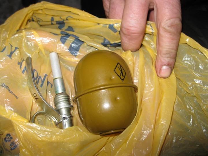 На ЮЖД задержали разыскиваемого мужчину с взрывчаткой (ФОТО) (фото) - фото 1