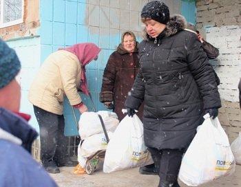 Более 700 тысяч человек получили помощь от штаба Рината Ахметова в 2014 году. (фото) - фото 3