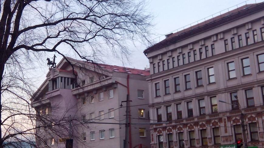 Топ-10 самых необычных зданий Днепропетровска (ФОТО) (фото) - фото 2