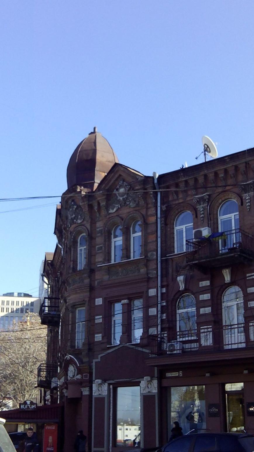 Топ-10 самых необычных зданий Днепропетровска (ФОТО) (фото) - фото 9