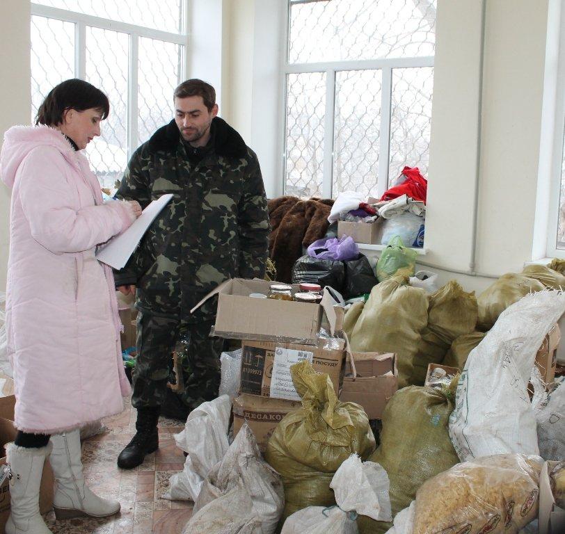 Артемовскому территориальному центру нужно постельное белье и подушки для переселенцев, фото-3