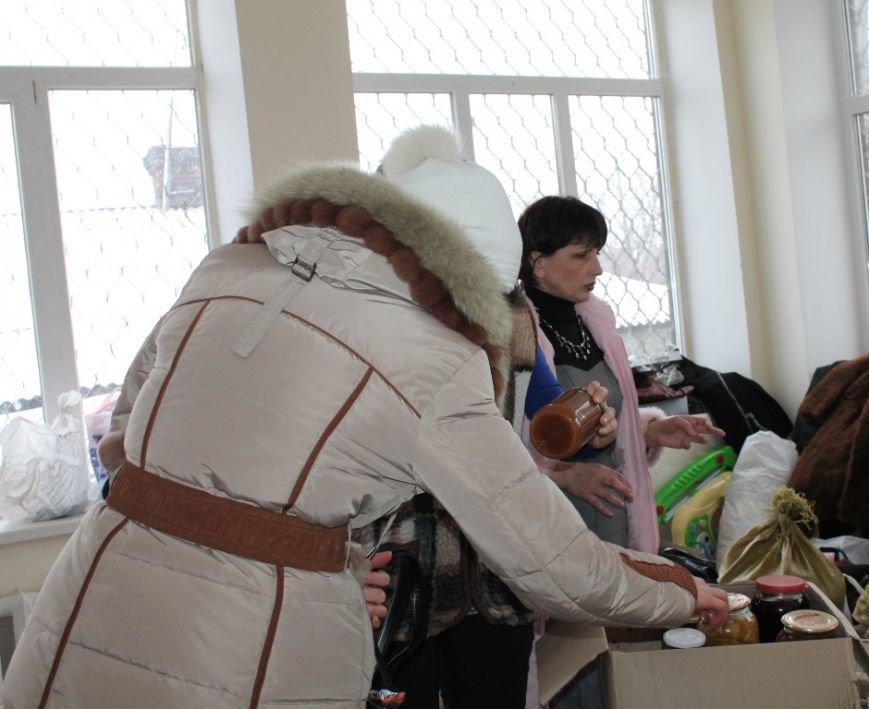 Артемовскому территориальному центру нужно постельное белье и подушки для переселенцев, фото-5