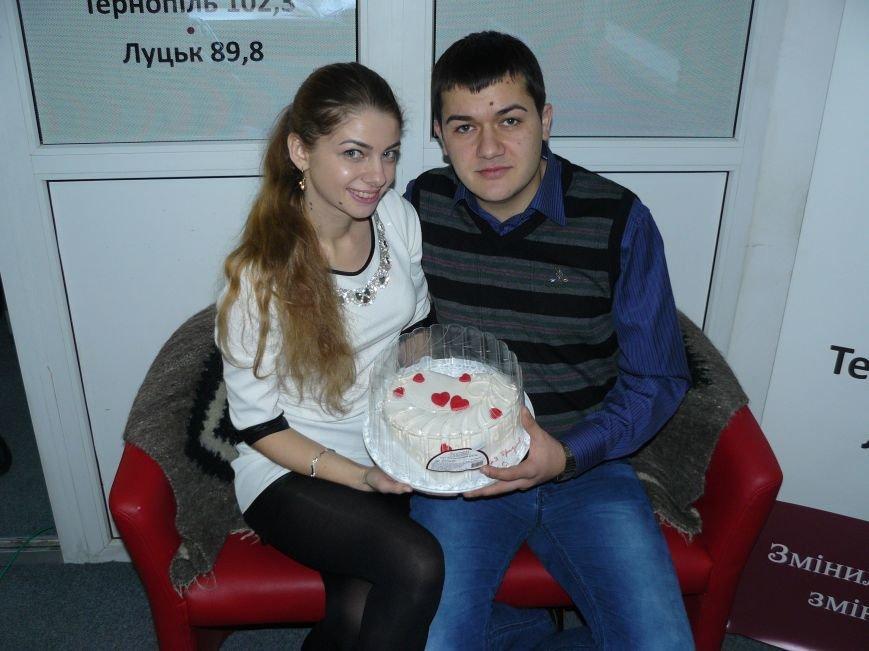 «FM Галичина» поєднує серця! (фото) - фото 1