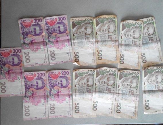 На Кировоградщине мошенница выманила у пенсионерки 5 тысяч гривен (фото) - фото 1