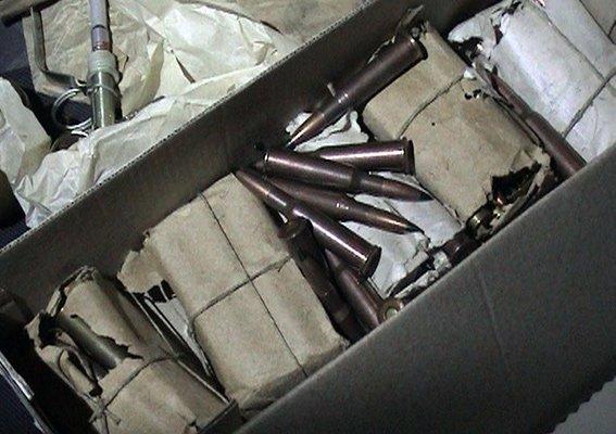 Террористов в Одессы «выдал» автомобиль с неработающими фарами (фото) - фото 1