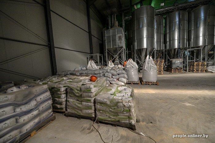 Фоторепортаж: как производят гродненские яйца под марками «Боярские», «Большие» и «Ну очень большие», фото-8