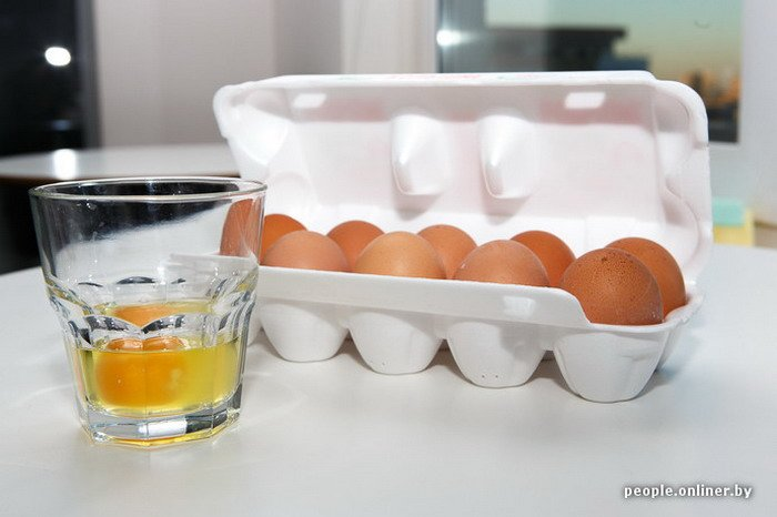 Фоторепортаж: как производят гродненские яйца под марками «Боярские», «Большие» и «Ну очень большие», фото-37