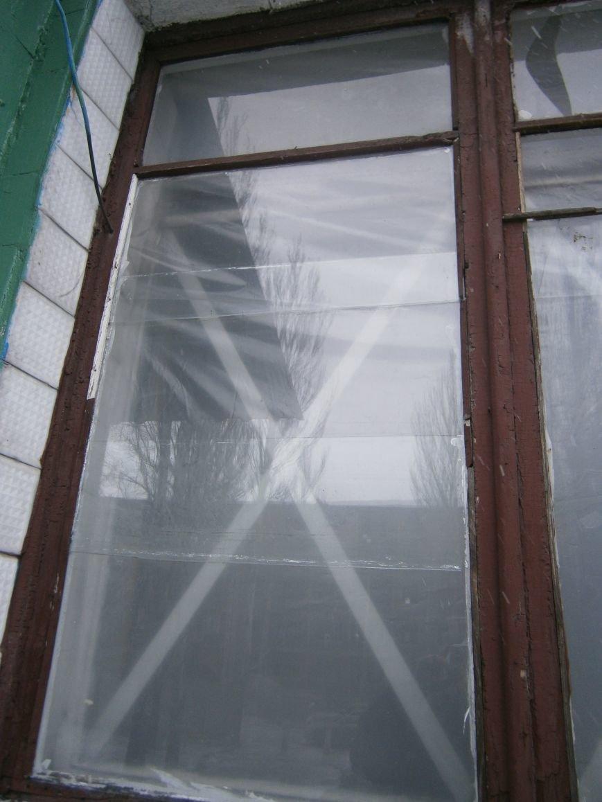 В Горняке восстанавливают пострадавшие постройки (ФОТОРЕПОРТАЖ) (фото) - фото 33