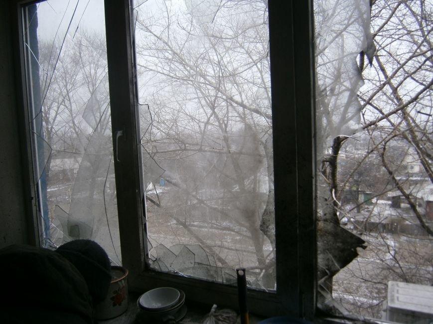 В Горняке восстанавливают пострадавшие постройки (ФОТОРЕПОРТАЖ) (фото) - фото 10