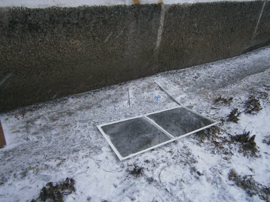 В Горняке восстанавливают пострадавшие постройки (ФОТОРЕПОРТАЖ) (фото) - фото 27