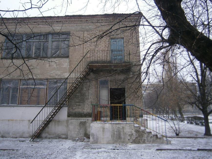 В Горняке восстанавливают пострадавшие постройки (ФОТОРЕПОРТАЖ) (фото) - фото 39