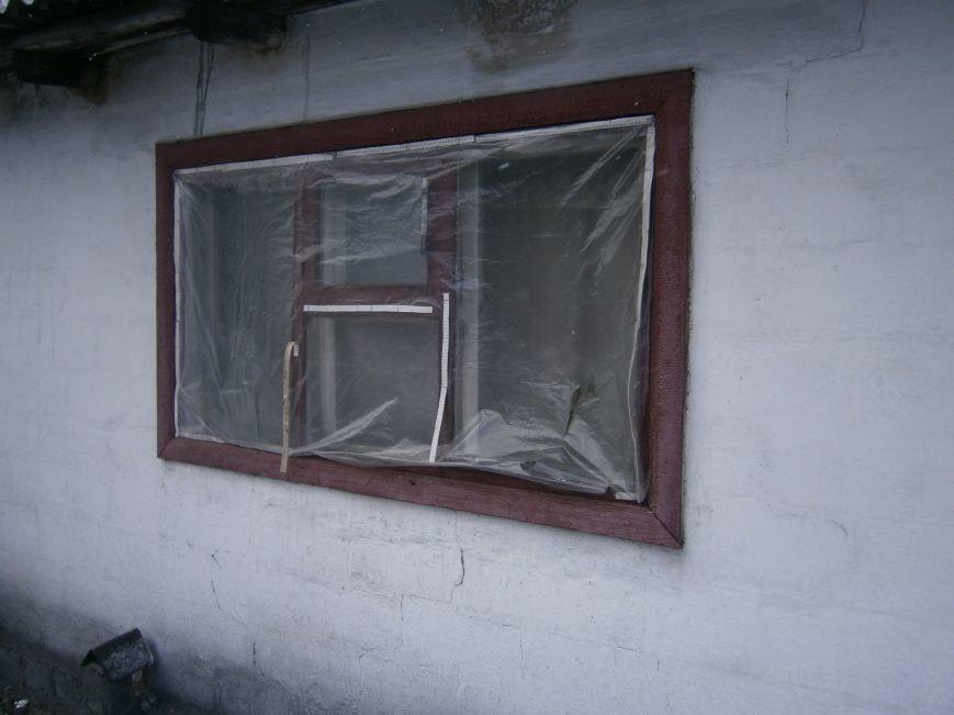 В Горняке восстанавливают пострадавшие постройки (ФОТОРЕПОРТАЖ) (фото) - фото 58