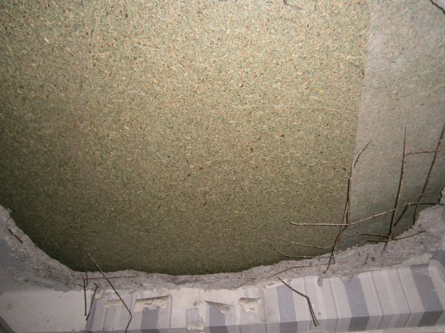 В Горняке восстанавливают пострадавшие постройки (ФОТОРЕПОРТАЖ) (фото) - фото 7