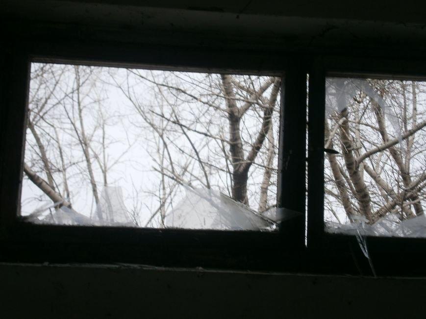 В Горняке восстанавливают пострадавшие постройки (ФОТОРЕПОРТАЖ) (фото) - фото 6