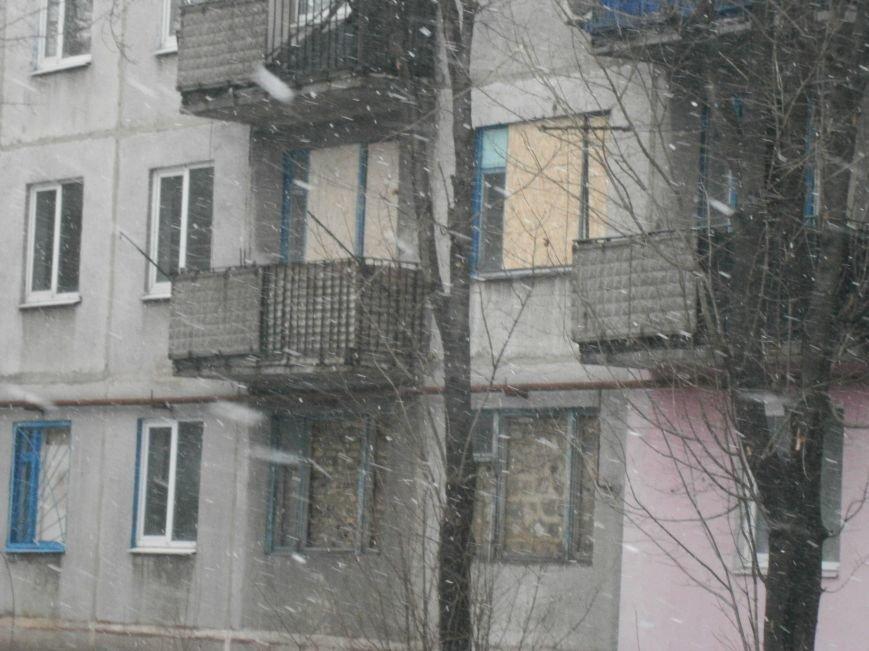 В Горняке восстанавливают пострадавшие постройки (ФОТОРЕПОРТАЖ) (фото) - фото 45