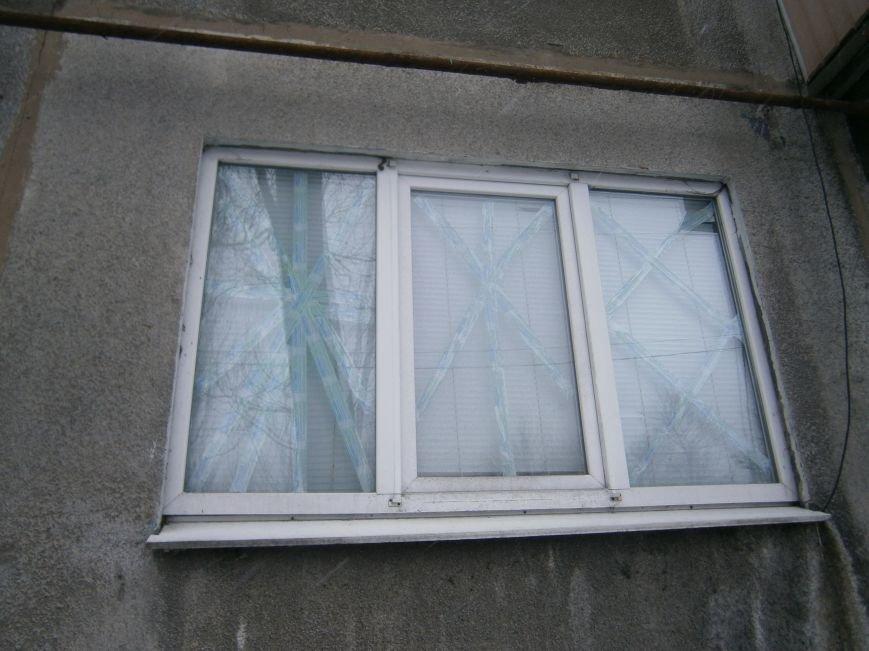 В Горняке восстанавливают пострадавшие постройки (ФОТОРЕПОРТАЖ) (фото) - фото 26