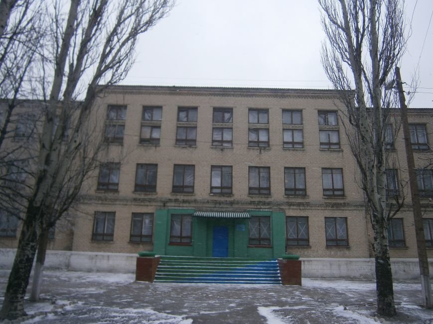 В Горняке восстанавливают пострадавшие постройки (ФОТОРЕПОРТАЖ) (фото) - фото 30