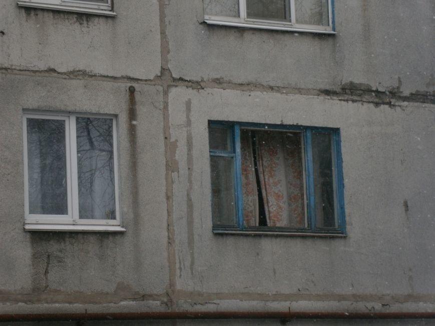 В Горняке восстанавливают пострадавшие постройки (ФОТОРЕПОРТАЖ) (фото) - фото 46
