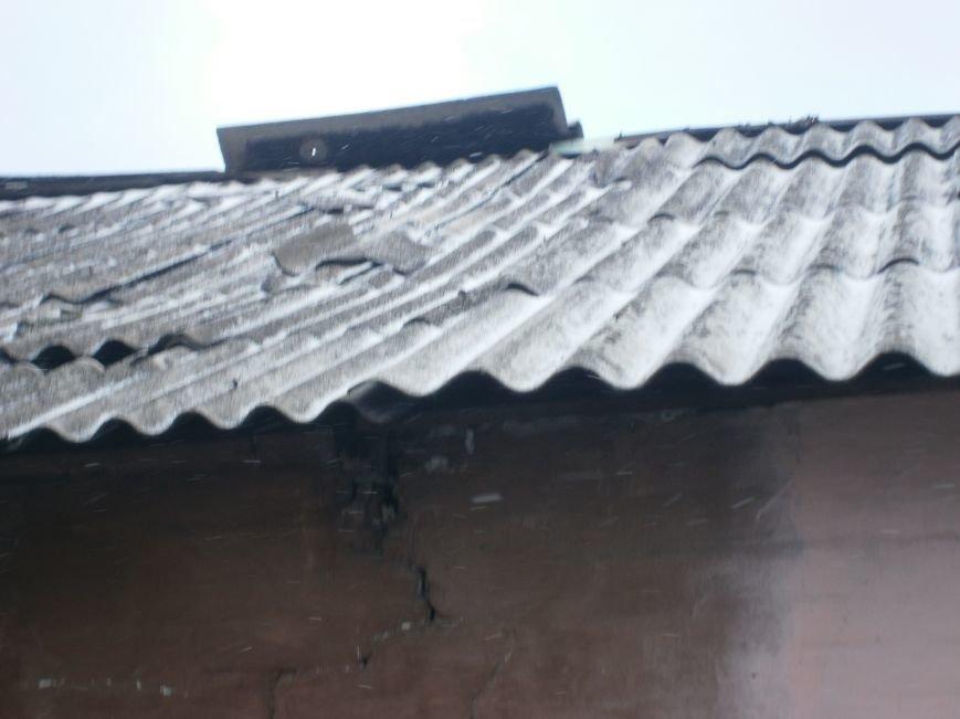В Горняке восстанавливают пострадавшие постройки (ФОТОРЕПОРТАЖ) (фото) - фото 55