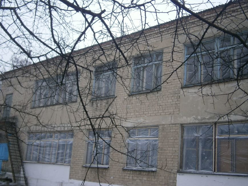 В Горняке восстанавливают пострадавшие постройки (ФОТОРЕПОРТАЖ) (фото) - фото 41