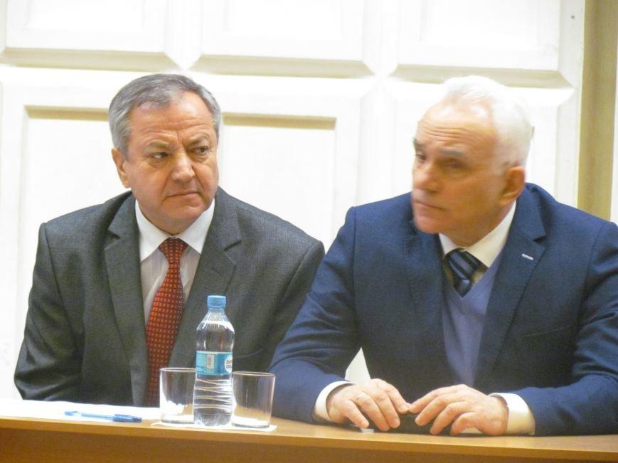 В Мариуполе депутаты Верховной Рады пообщались с интеллигенцией (ФОТО), фото-3