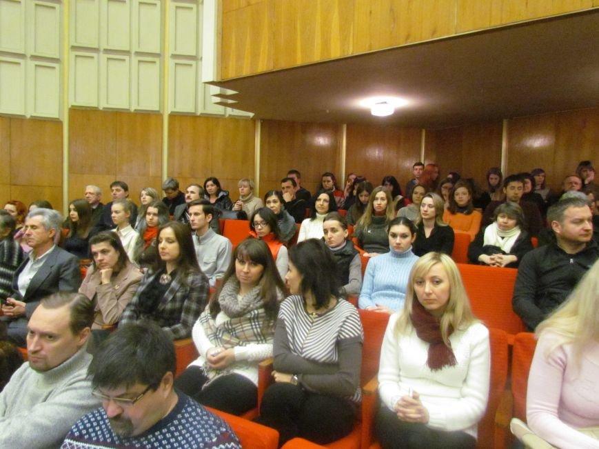 В Мариуполе депутаты Верховной Рады пообщались с интеллигенцией (ФОТО), фото-5