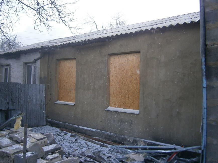 От судьбы не уйдешь: В Горняке погиб переселенец из Донецка и спасся местный житель-юбиляр (ФОТО) (фото) - фото 8