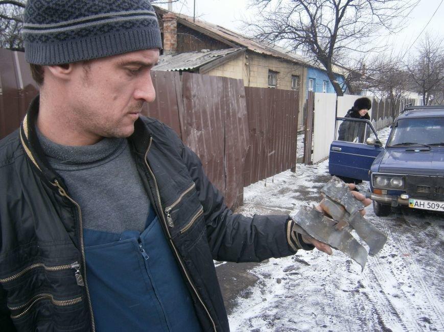 От судьбы не уйдешь: В Горняке погиб переселенец из Донецка и спасся местный житель-юбиляр (ФОТО) (фото) - фото 17