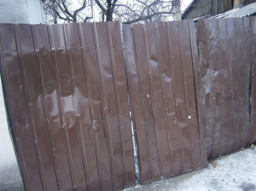 От судьбы не уйдешь: В Горняке погиб переселенец из Донецка и спасся местный житель-юбиляр (ФОТО) (фото) - фото 6