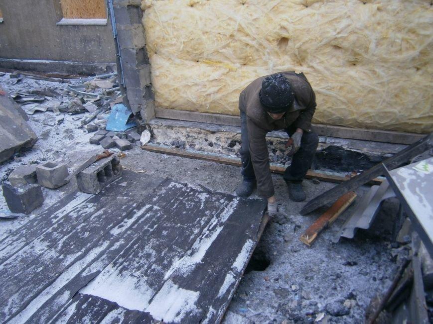 От судьбы не уйдешь: В Горняке погиб переселенец из Донецка и спасся местный житель-юбиляр (ФОТО) (фото) - фото 10