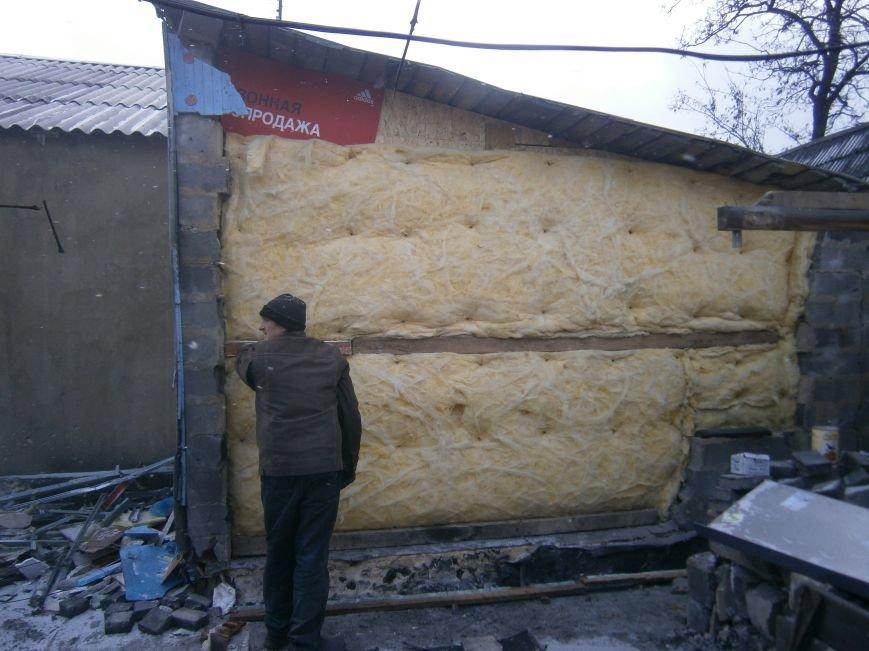 От судьбы не уйдешь: В Горняке погиб переселенец из Донецка и спасся местный житель-юбиляр (ФОТО) (фото) - фото 7