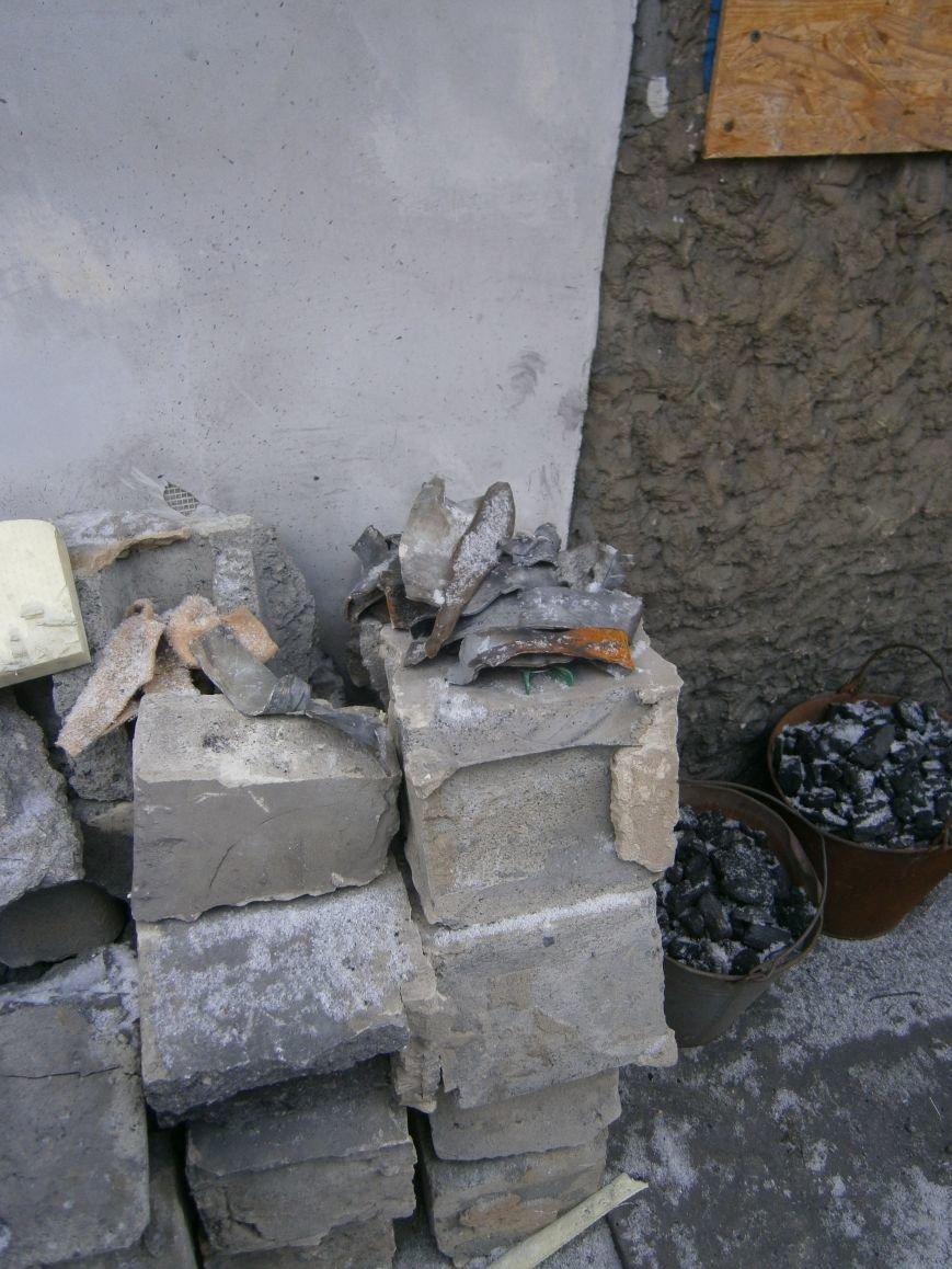От судьбы не уйдешь: В Горняке погиб переселенец из Донецка и спасся местный житель-юбиляр (ФОТО) (фото) - фото 13