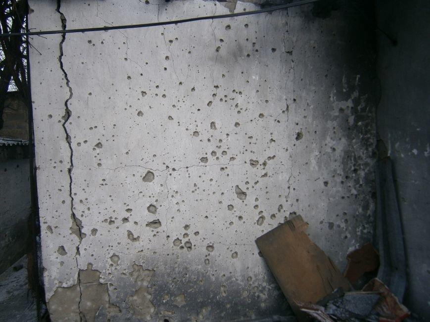 От судьбы не уйдешь: В Горняке погиб переселенец из Донецка и спасся местный житель-юбиляр (ФОТО) (фото) - фото 9