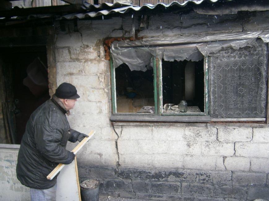От судьбы не уйдешь: В Горняке погиб переселенец из Донецка и спасся местный житель-юбиляр (ФОТО) (фото) - фото 16