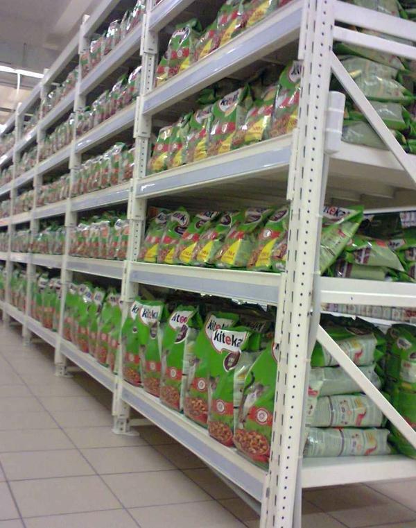 Как выглядят сегодня  полки донецких супермаркетов (ФОТО), фото-3