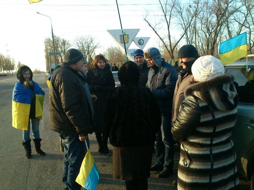 Днепродзержинец Юрий Лазаренок вернулся домой, фото-1