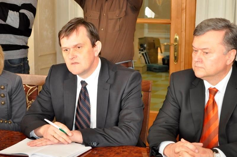 Закарпаття разом з угорськими партнерами узгоджуватиме спільні грантові проекти (ФОТО), фото-2