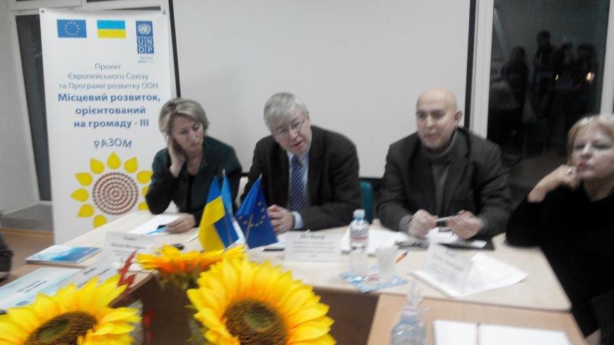Донбасский межрегиональный центр профребилитации инвалидов будет раширяться (фото) - фото 2