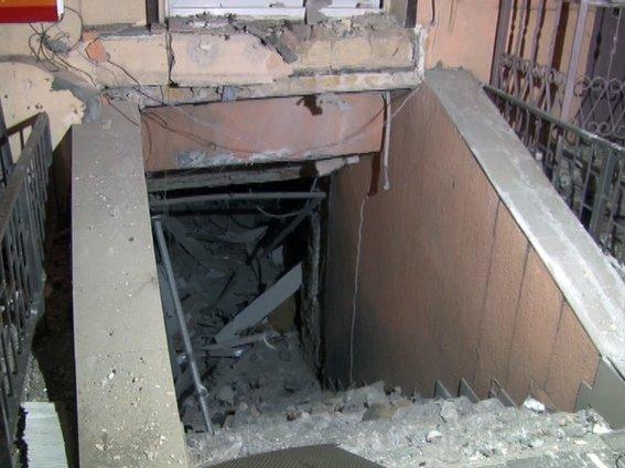 Взрыв в Одессе милиция квалифицировала как теракт (ФОТО) (фото) - фото 2