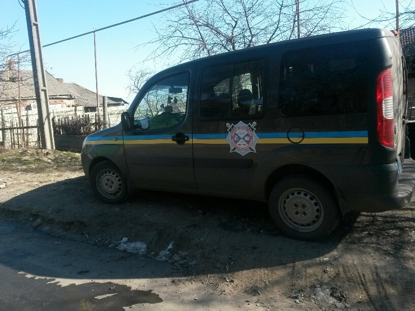 В Мариуполе неизвестные заперли в подвале депутата горсовета и сожгли его дом (ФОТО, ДОПОЛНЕНО), фото-9